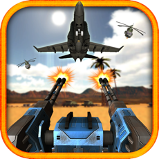 Activities of Plane Shooter 3D: Death War