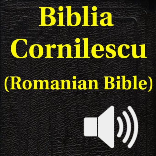 Biblia Cornilescu(audio)(Romanian Bible)