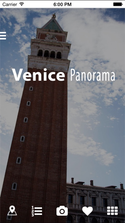 Venice Panorama - ENG screenshot-0