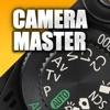 Camera Master - Master Your DSLR - For Nikon, Canon, Sony, LUMIX & GoPro