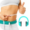 Weight Loss Frequencies and Isochronic Beats
