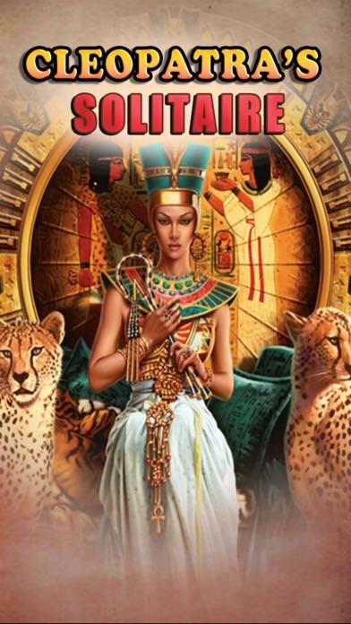 Cleopatra Solitaire Pharaohs Pro