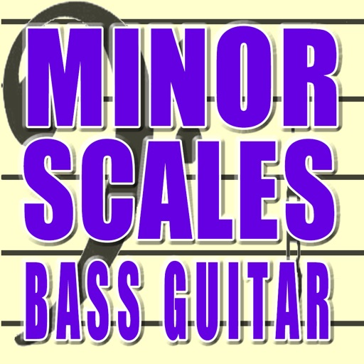 Minor Scales Bass