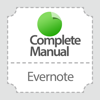 Future Publishing Ltd. - Complete Manual: Evernote Edition  artwork
