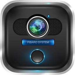 Fibaro Intercom for iPhone