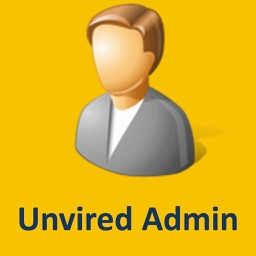 Unvired Administrator