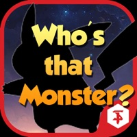 Codes for Who's That Pocket Monsters? Hack