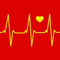 HeartBeat to Health App for Wahoo TICKR, Polar and Garmin