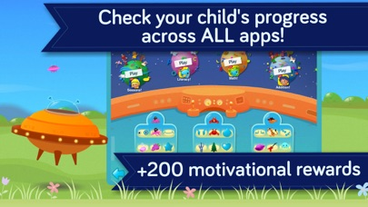 i Learn With Parent Center screenshot three