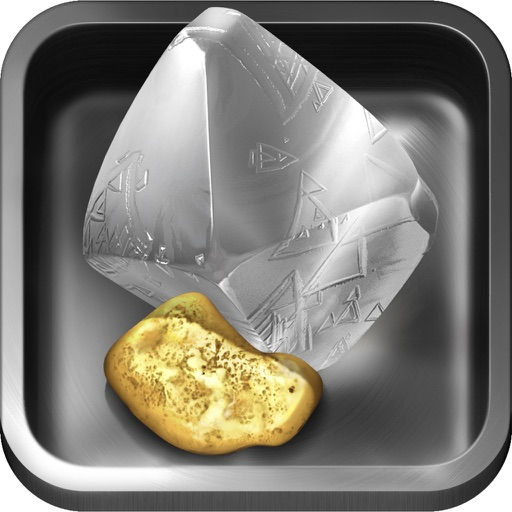 Prospectors - Natures Slot Machine of Diamonds & Gold Treasure Free for iPad and iPhone
