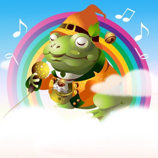 Kids Songs: Candy Music Box 7 - App Toys