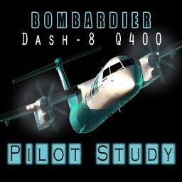 Bombardier Dash 8 Q400 Pilot Guide