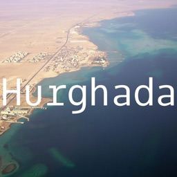 hiHurghada: Offline Map of Hurghada(Egypt)