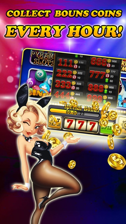 Slots Vegas™ screenshot-3
