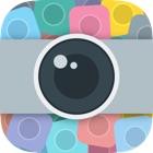 同時撮影キャメラ - カメラを一括操作して撮影!その場で共有&コラージュ! icon