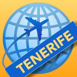 Tenerife Travelmapp