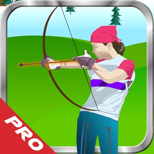 Archer Girl The Legend PRO
