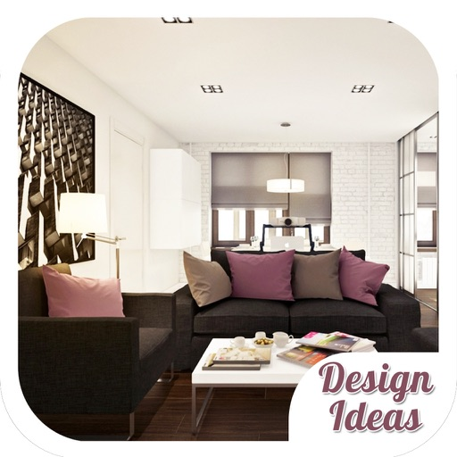 Creative Apartment - Interior Design Ideas