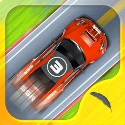 Super Sprint Racer