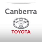 Canberra Toyota icon