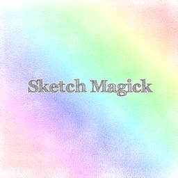 Sketch Magick