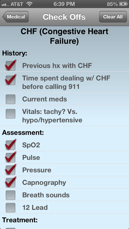 EMR Tutor screenshot-4
