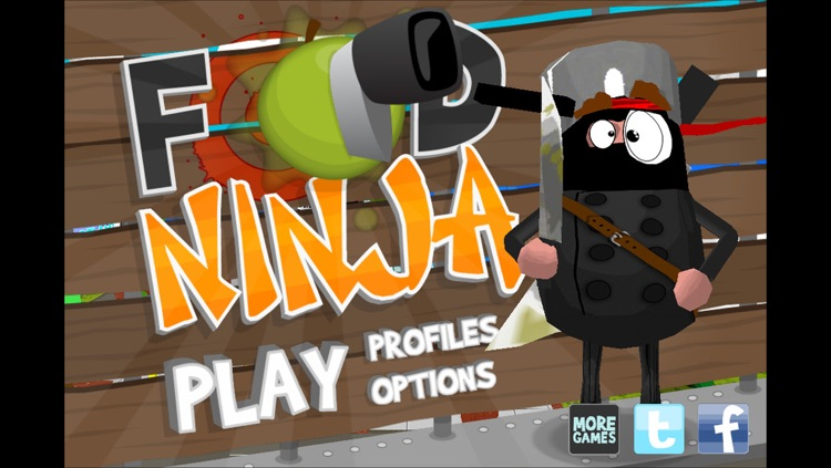 Food Ninja screenshot-4