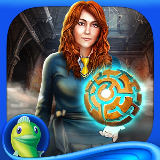Sable Maze: Norwich Caves HD - Hidden Objects, Adventure & Mystery icon