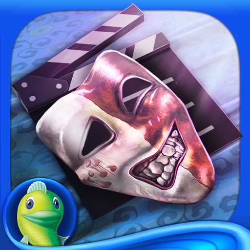 Final Cut: Homage HD - A Hidden Objects Mystery Game