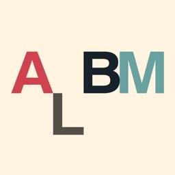 ALBM for iPhone