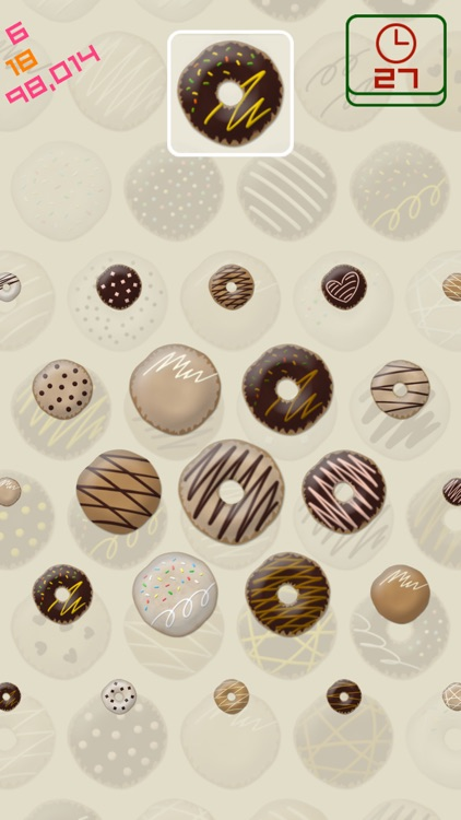 Donut Circle screenshot-0
