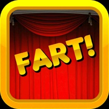 Tap & Fart - Fart noise & prank soundboard machine