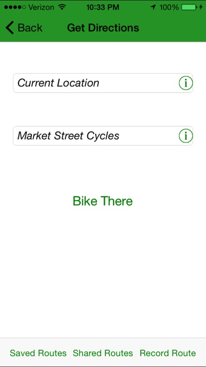 California Bike App screenshot-4