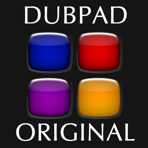 Dubstep DubPad Original- ( Skrillex like )