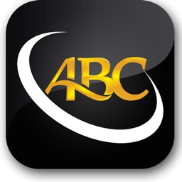 ABC Bank Mobile Banking for iPad