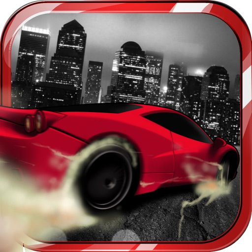 `Furious Street Racing: Real Turbo And Driving Speed Car Theft Race icon