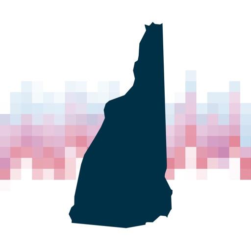 New Hampshire Public Radio's State of Democracy iOS App