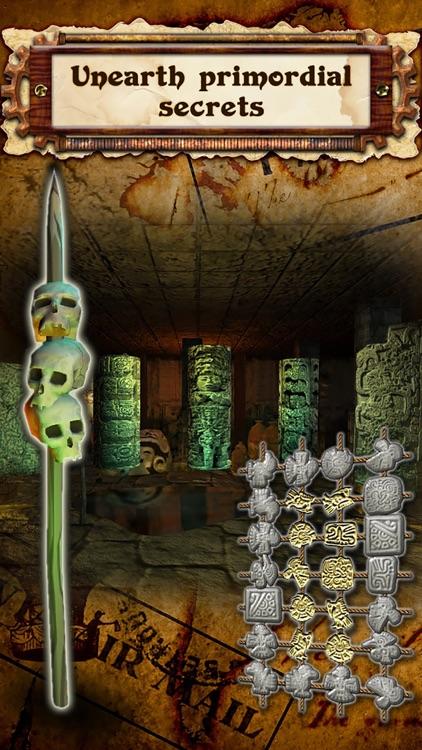 Temple Raider screenshot-3