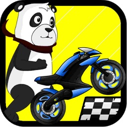 Panda Motorcycle
