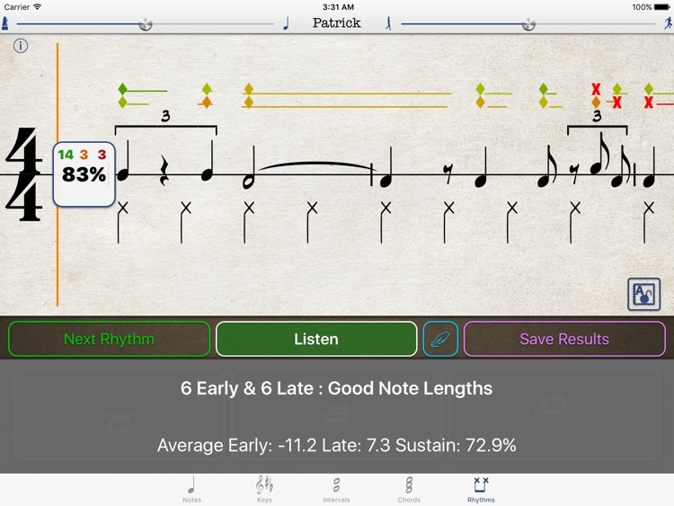 Music Theory Basics screenshot-4