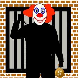 Goosebumps Clown Prison Break