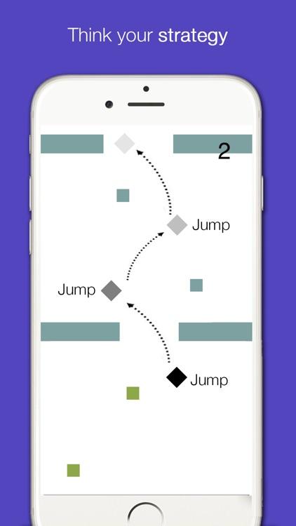 Jumpy Tile