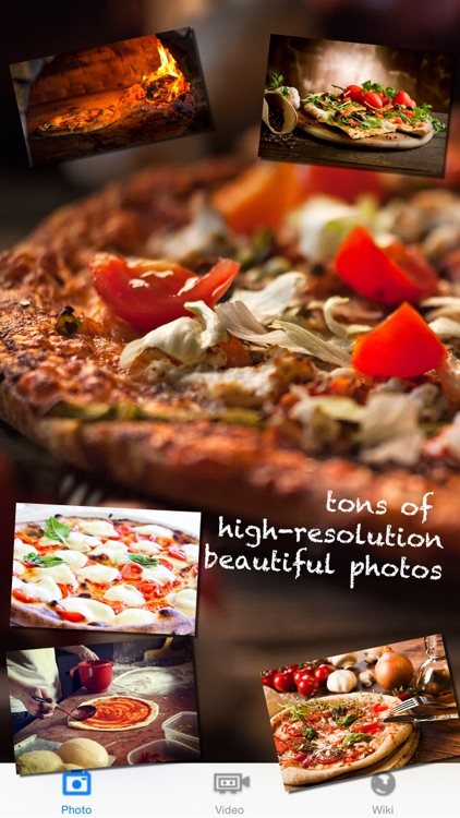 Great Pizza!