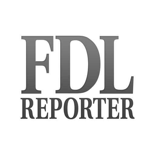 Fond du Lac Reporter for iPad