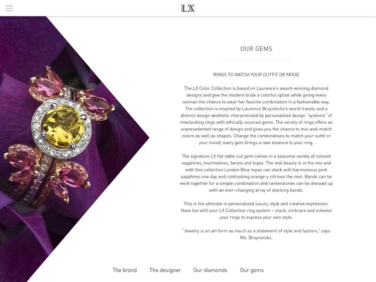 LX Ring Designer