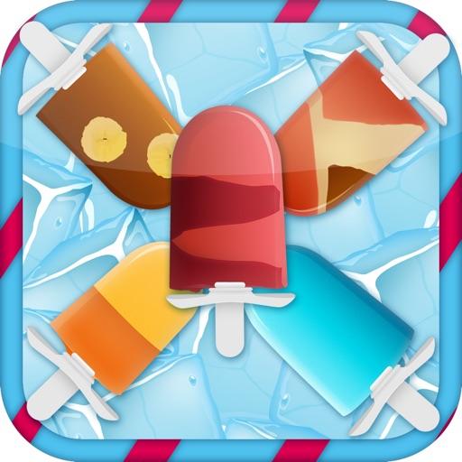 A Popsicle Maker Salon - Make DIY Frozen Dessert Ice Pops