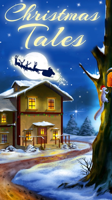 Christmas Tales - Heartwarming Holiday Stories and