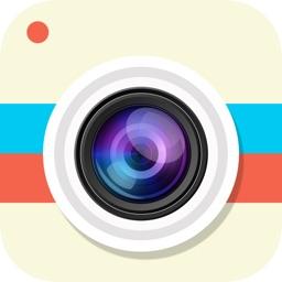 PicCreative Photo Editor : Cute Sticker & Collage Maker