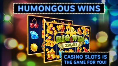 Casino Slots Free Vegas Slot Machines 1.264 IOS