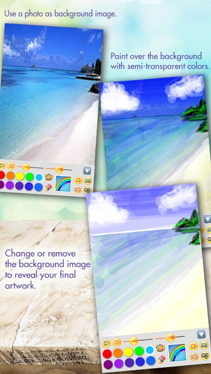 Art App - ClearPainting Free screenshot-1